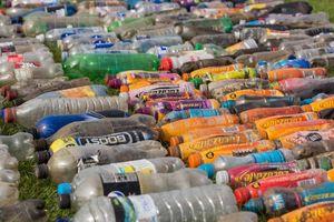 90% các loại nước đóng chai nhựa nguy hại cho sức khỏe