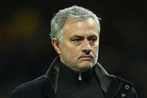 Jose Mourinho không chạy trốn sau thất bại của MU