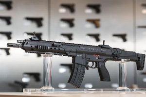 HK433 và cách người Đức tiêu chuẩn hóa súng trường tấn công