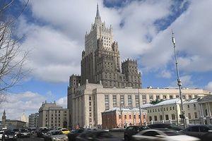 Nóng: Nga trục xuất 23 nhà ngoại giao Anh để trả đũa