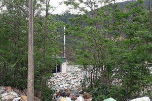 Hà Tĩnh: 'Dậy sóng' ở vùng đất người dân phải mắc màn ăn cơm