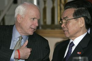 Dấu ấn cố Thủ tướng Phan Văn Khải trong thành tựu ngoại giao Việt Nam