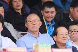 Lắc đầu với Tuấn Anh, HLV Park Hang Seo tạm vui vì 2 cái tên