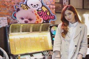 Hot girl Malaysia gây 'nghiện' bằng nhan sắc trong veo đến lạ