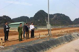 Người dân tố Nhà máy chế biến tinh bột sắn BHL Sơn La gây ô nhiễm