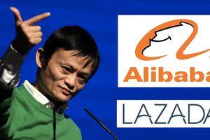 Alibaba rót thêm 2 tỷ USD vào Lazada, thay CEO chuẩn bị 'đấu' Amazon