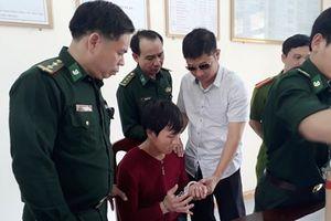 Bộ đội Biên phòng Hà Tĩnh phá chuyên án ma túy lớn nhất từ Tết Nguyên đán đến nay