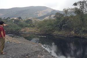 Quảng Ninh: Bãi rác tạm của Công ty Indevco gây ô nhiễm môi trường