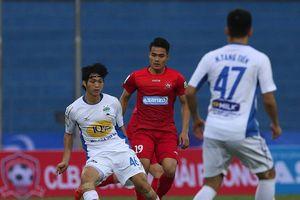 Tuấn Anh bị HLV Park Hang Seo gạch tên khỏi đội tuyển Việt Nam