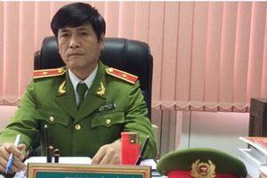 Hé lộ tình tiết đặc biệt trong vụ bắt ông Nguyễn Thanh Hóa