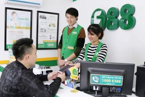 Lần đầu tiên có website định giá tài sản cầm đồ online tại Việt Nam