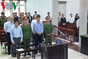 TAND Hà Nội đang xét xử vụ án thứ 2 liên quan ông Đinh La Thăng
