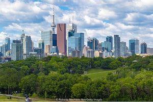 Những cái nhất ở Toronto