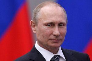 Điện mừng Tổng thống Liên bang Nga Vladimir Putin
