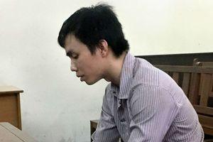 Hung thủ giết bạn tình sau khi quan hệ đồng tính lãnh án tử hình