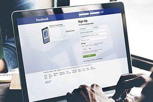 Vụ lộ 50 triệu tài khoản Facebook: Cần cẩn trọng khi cấp quyền truy cập thông tin cá nhân