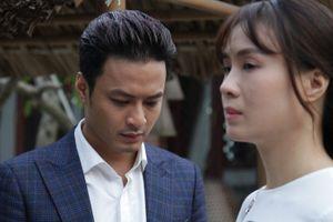 Ngoại tình - chủ đề được ưa chuộng của phim truyền hình Việt