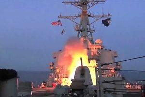 Nga hối Mỹ hủy bỏ vô điều kiện kế hoạch tấn công Syria