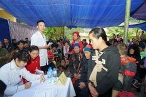 Việt Nam đang đi đầu thế giới trong phòng chống lao
