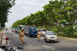 Có giấy phép lái xe quốc tế được quyền chạy xe ở Việt Nam không?