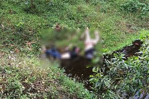 Thừa Thiên-Huế: Liên tục tìm thấy thi thể người dân gặp nạn