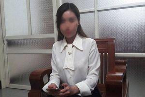 Đồng nghiệp nói gì về cô gái bị tung tin đồn là 'bồ nhí' lãnh đạo Thanh Hóa?