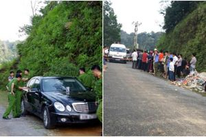 Người vợ tử vong trên xe Mercedes cùng chồng và con trai là Phó khoa sản, được đồng nghiệp quý mến