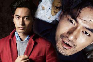 Lee Jin Wook: Gã Casanova quyến rũ của màn ảnh Hàn