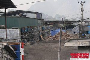 Kinh Môn - Hải Dương: Vi phạm pháp luật về môi trường, Công ty XNK Đà Nẵng 'bất hợp tác' với báo chí
