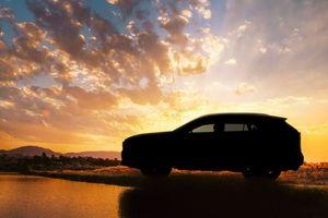 Toyota RAV4 2019 sắp ra mắt, Honda CR-V lo sốt vó