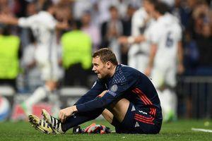 Có 'Messi' trong khung thành, người Đức không cần Neuer?