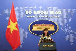 Việt Nam hỗ trợ tích cực trong vụ ba công dân tử vong ở Đức, Đài Loan