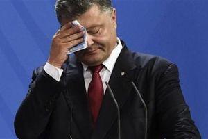 Ngăn người Nga đến Ukraine, chính trị Maidan quyết bỏ quyền lực!