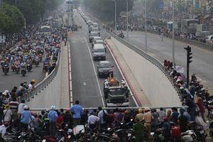 Người Việt trên thế giới tham gia lễ viếng nguyên Thủ tướng Phan Văn Khải