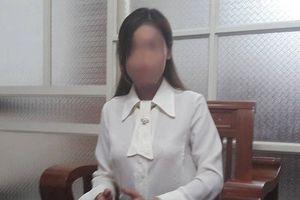 Công an kết luận vụ Phó Bí thư Thanh Hóa bị đồn có 'bồ nhí'