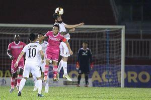 Miura giúp đội bóng của Công Vinh giành chiến thắng đầu tay