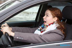 Nguyên nhân ô tô mất lái và cách xử lý tình huống