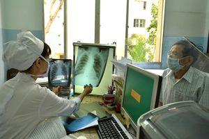 Người dân TP Hồ Chí Minh được xét nghiệm lao miễn phí