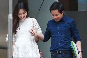 Hot: Hoa hậu Đặng Thu Thảo đã sinh con đầu lòng cho ông xã đại gia