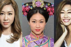 Hồ Định Hân: Hoa đán lên ngôi ảnh hậu từ những vai diễn quần chúng