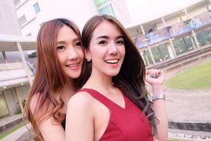 Cặp đôi đồng tính nữ 'đẹp như hot girl' sở hữu hàng trăm nghìn fans của xứ sở chùa Vàng