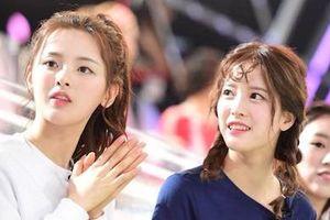 Dàn hot girl cạnh tranh vào nhóm nhạc hot nhất Trung Quốc