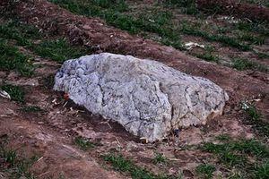 Khám phá ngọn núi siêu nhỏ, nhìn qua tưởng hòn đá