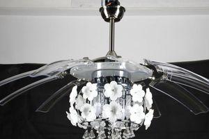 Muôn kiểu quạt trần đẹp ngất ngây, giá đến 50,5 triệu đồng ở Việt Nam