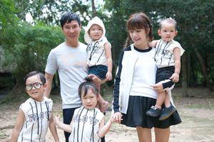 Minh Hà từ chối đóng phim 'Lật mặt 3' của Lý Hải