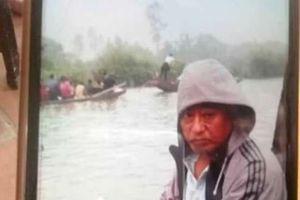 Tìm người đàn ông mất tích tại khu danh thắng Yên Tử