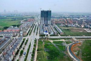 UBND huyện Hoài Đức (Hà Nội): Chi hàng tỷ đồng chưa đúng quy định