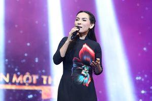 Công an Cần Thơ họp báo về việc ca sĩ Phi Nhung bị khán giả 'ăn vạ'