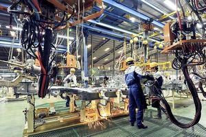 Đến năm 2030, Việt Nam hoàn thành mục tiêu công nghiệp hóa