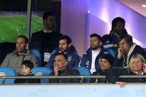 Vì sao Messi không thi đấu trong trận Argentina gặp Ý?